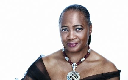BARBARA HENDRICKS & SON BLUES BAND