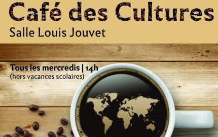 Fly Café des cultures OK