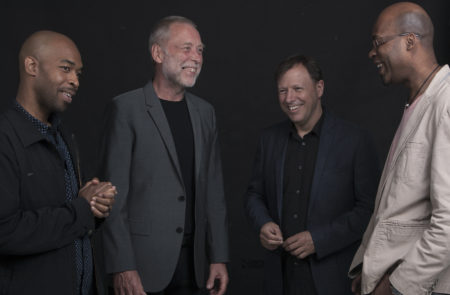 2- Dave Holland Quartet - ©Govert Driessen (2)