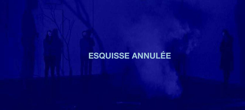 Esquisse –  ÉCHO