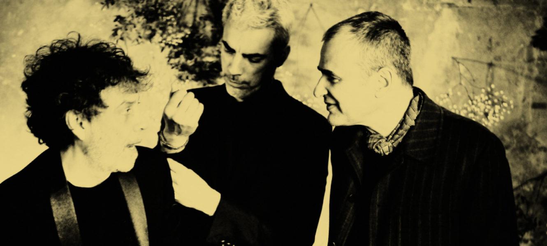 Trio Surel Segal Gubitsch