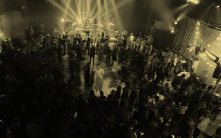 Le P'tit bal afro – Cie DonKaDi + DJ Krimau